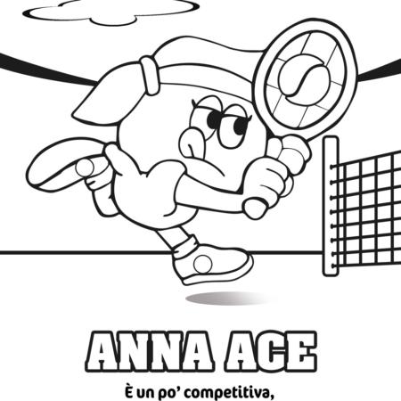Anna Ace
