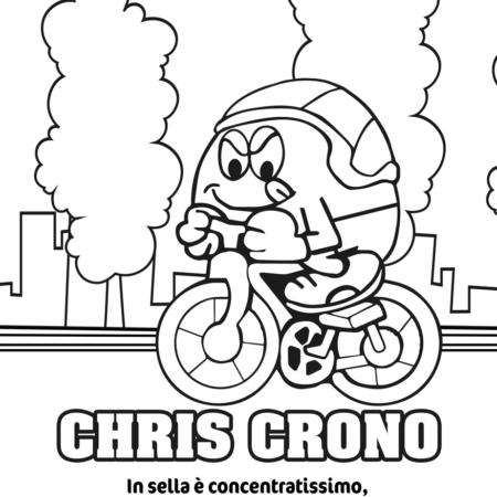 Chris Crono