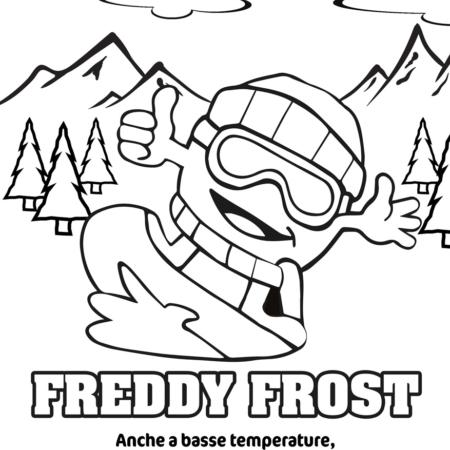 Freddy Frost